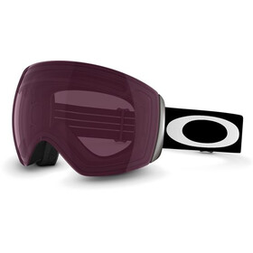 Oakley Flight Deck Snow Goggles Herre matte black/prizm rose